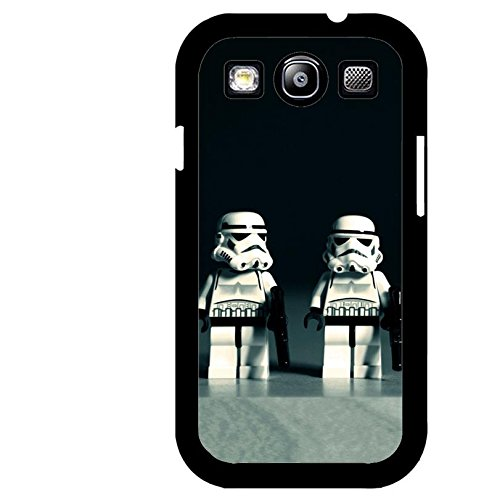 Fashion Funny Fantasy Film Star Wars Phone Case Unique Phone Cover for Samsung Galaxy S3 I9300