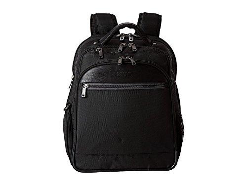 [ケネスコールリアクション] Kenneth Cole Reaction レディース Easy To Forget Laptop Backpack バックパック [並行輸入品] B01MRU2X76 ブラック