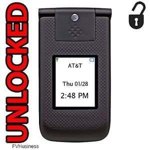 TeleEpoch Cingular Basic Flip Phone (GSM Unlocked)