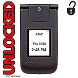 TeleEpoch Cingular Basic Flip Phone GSM Unlocked