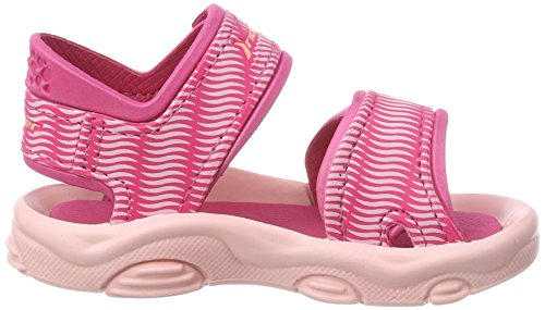 Pink Bébé Baby 8734 Rider Multicolore Sandales Fille Rs2 III qwIAZ0