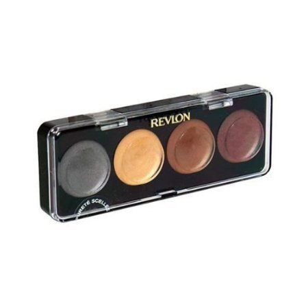 Revlon Illuminance Creme Eye Shadow Precious Metals (2-pack)