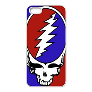 iPhone 5, 5S Phone Case Grateful Dead cC-C29543