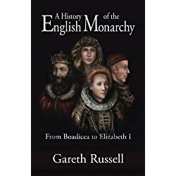 A History of the English Monarchy | amazon.com