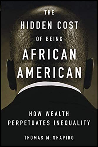 Special Educations Hidden Racial Gap >> The Hidden Cost Of Being African American How Wealth