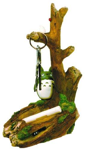 【스튜디오 지브리 상품/이웃의 토토로】열쇠 걸이 / 키홀더 / 키보관 / 나무그늘의 토토로