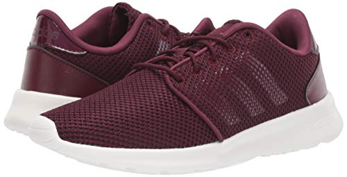 adidas Women's Cloudfoam Qt Racer Running Shoe 8
