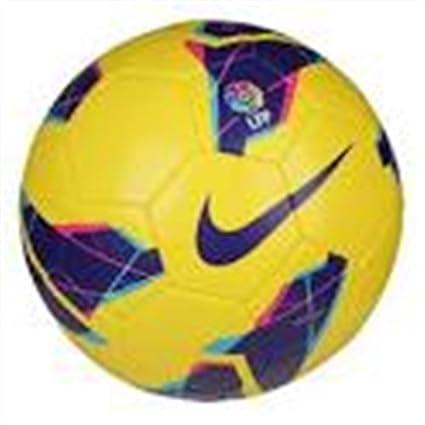 Nike Strike LFP HI Vis Balón, Hombre, Amarillo/Púrpura/Negro, 5 ...
