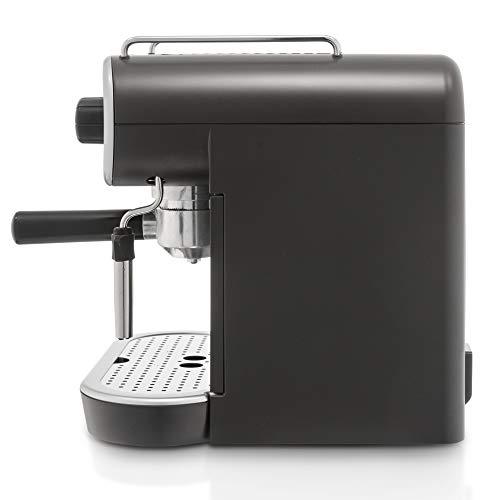 Buy semi automatic espresso machine for home