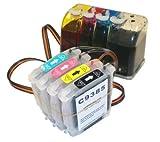 HP 88 CIS ink system for Officejet Pro L7580 L7590 L7650 L7680 K550 K5400 K8600, Office Central