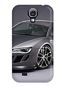 8671600K17313479 New Tpu Hard Case Premium Galaxy S4 Skin Case Cover(2010 Abt Audi R8 Gtr)