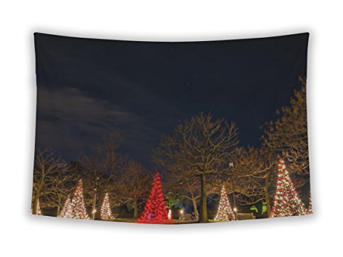 Lights At Longwood Gardens