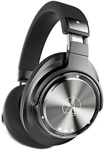 Audio Technica ATH-DSR9BT Wireless Over-Ear Headphones