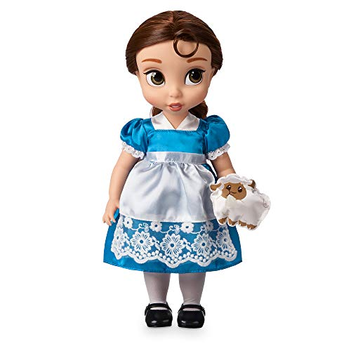- Disney Animators' Collection Belle Doll - Beauty and The Beast - 16 Inch