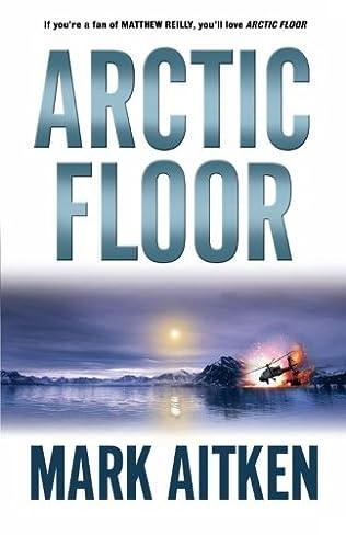 book cover of Arctic Floor