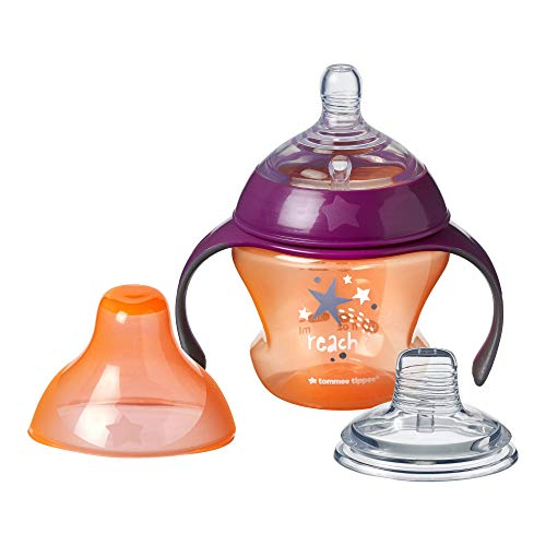 Tommee Tippee First Sips Soft Transition Cup