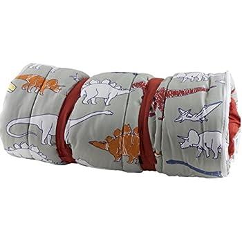 Amazon Com Max Studio Kids Sleeping Bag Dinosaur 26 Quot X