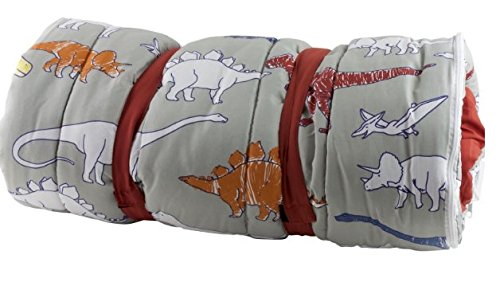 Max Studio Kids Sleeping Bag (Dinosaur) 26
