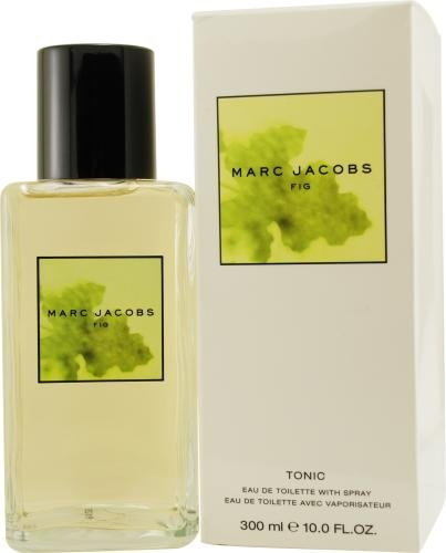 (Marc Jacobs Fig By Marc Jacobs For Women Tonic Edt Spray 10 Oz)