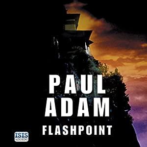 Flash Point Audiobook