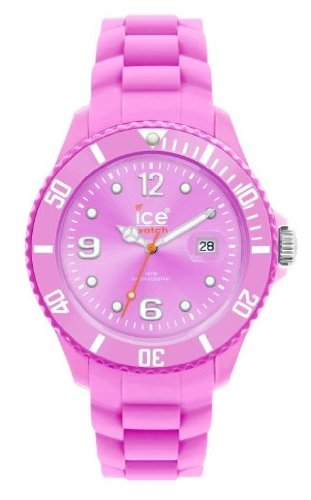 Ice-Watch Men's Sili Summer Watch SI.VT.B.S.10