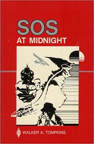 Book SOS at Midnight