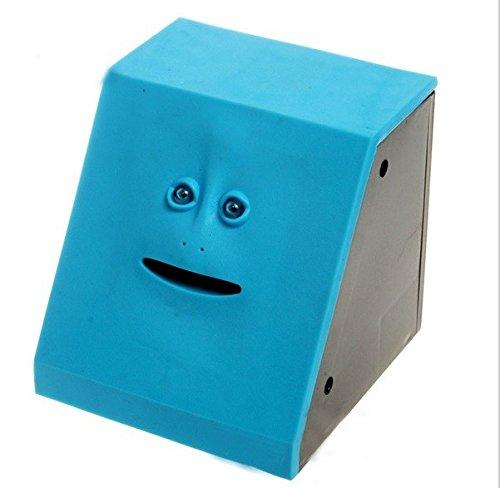 robotic face bank - 8