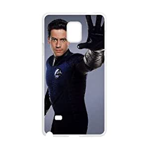 Fantastic Four Samsung Galaxy Note 4 Cell Phone Case White T7V4WX