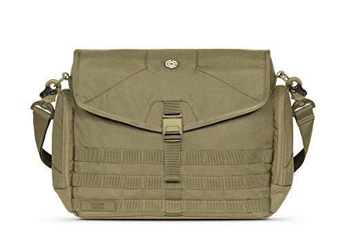 - Mission Critical S.01 Diaper Shoulder Bag (Coyote)