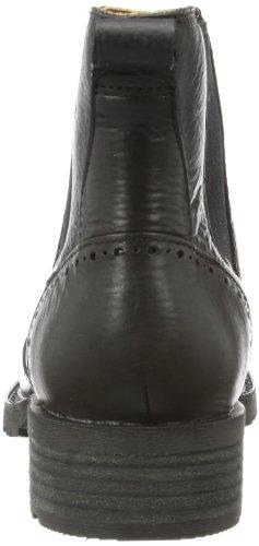 black Short Femme Et Saranac Noir Bottes Cowboy Bottines Sebago awA8HB