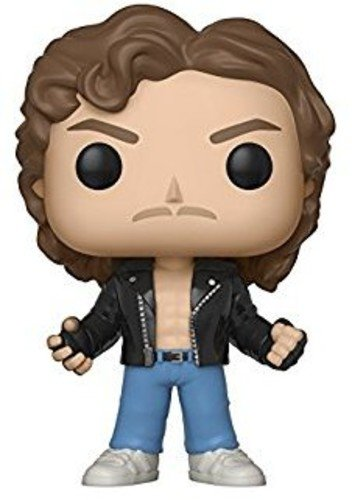 Funko Television Figura Pop Stranger Things Billy AT Halloween, Multicolor (Last Level FFK30880)