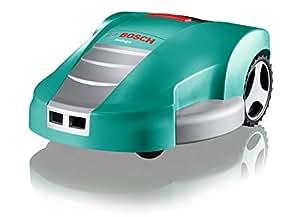 Bosch Indego 1000 - Cortacésped robot 32.4 V, sin conectividad