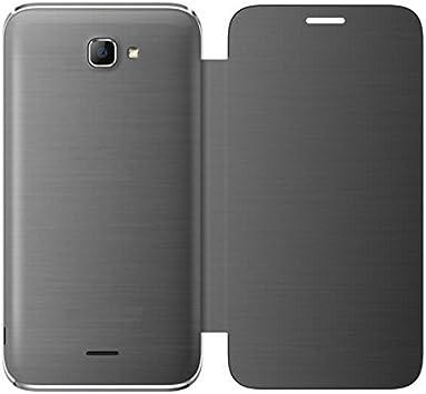 3GO Droxio B50 - Funda para smartphone, Gris: Amazon.es: Electrónica