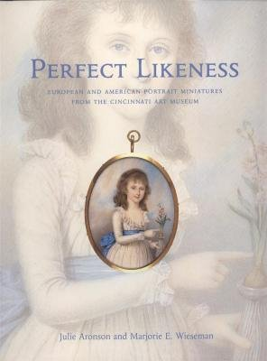 Perfect Likeness European Miniatures Cincinnati product image
