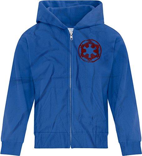 No Crest Full Zip Sweatshirt - 2