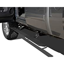Bestop 75141-15 PowerBoard Electric Retractable Running Board Set for Ford  09-12 F-150 Crew Cab