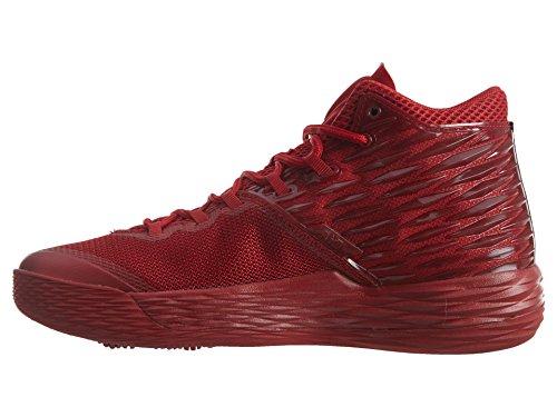 Nike Jordan Melo M13Zapatillas Zapatillas Baloncesto Guantes Guantes para hombre Rot (Gym Red/Black)