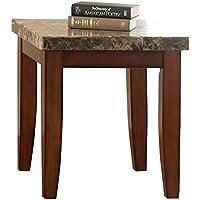 Steve Silver Company MN700E Montibello End Table