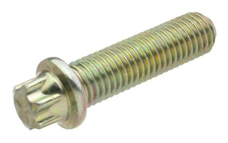 OES Genuine Hub Mounting Bolt for select Volvo models