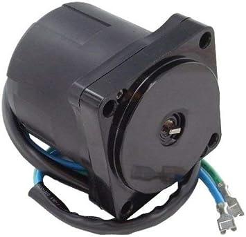 Sierra International 18-6780 Marine Power Tilt and Trim Motor for Johnson//Evinrude Outboard Motor