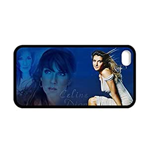 Print With Celine Dion For Apple Iphone 4S 4 Th Abstract Phone Cases For Kids Choose Design 5