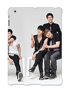 For Ipad 2/3/4 Fashion Design Super Junior Case-YxTzlgY7425INlfu