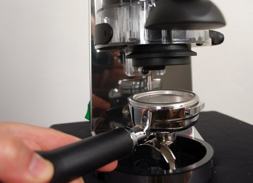 Strong Silverstar 2 Commercial Coffee Grinder by Strong Espresso Machines & Grinders (Image #3)