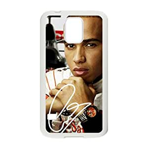 Star Famous White samsung galaxy s5 case