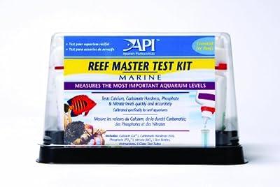 API Reef Master Test Kit from API
