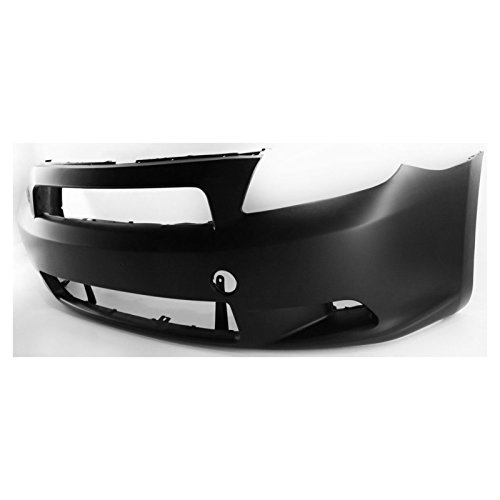 Front Bumper Cover Replacement for 2005-2010 Scion TC NEW Painted to Match