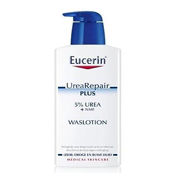 Eucerin urea repair plus