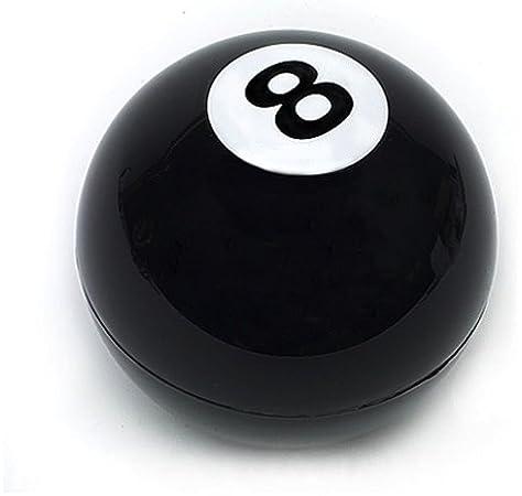 BILLARES Y DARDOS CAMARA Bola de Billar 8 tamaño 57,2mm para Juego ...