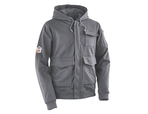 Ergodyne Performance 7445 Flame Resistant Sweatshirt