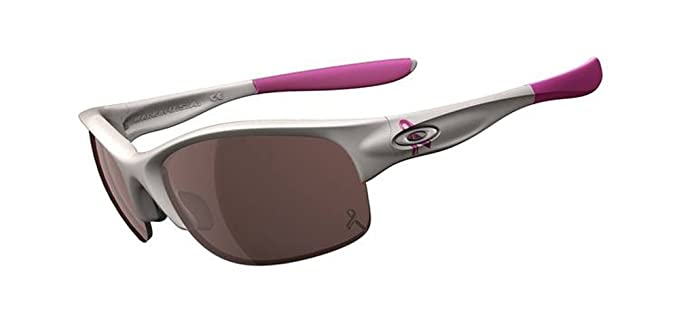 kwxyy Amazon.com: Oakley Womens Commit Iridium Rimless Sunglasses